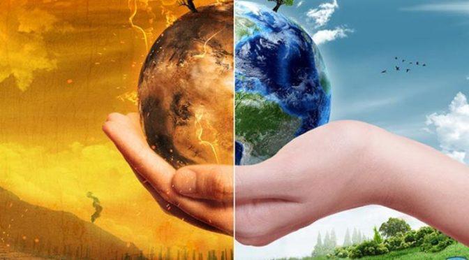 Szinte teljesen reménytelen lassítani a globális felmelegedést