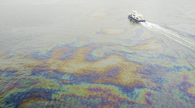 Súlyos természeti katasztrófa Brazília partjainál: a legrosszabb még hátravan