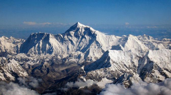 Szokatlan jelenségre figyeltek fel a kutatók a Mount Everesten: a klímaváltozás okozhatja