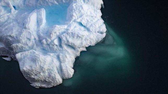 Mintegy öt kilométert húzódott vissza a Denman-gleccser