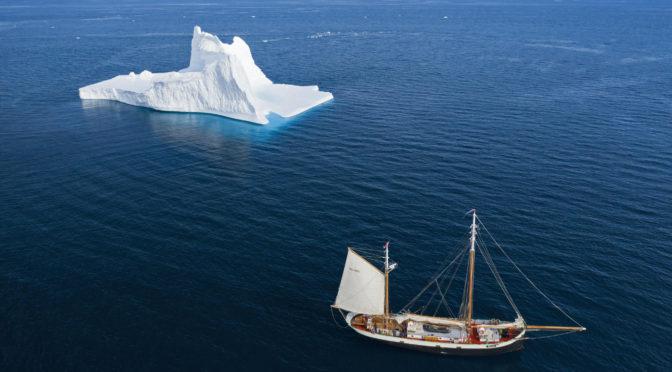 Nagyobb kárt okozhat a grönlandi és antarktiszi jég olvadása, mint eddig hitték