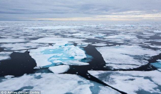 Bármit tegyünk is, 2050-re búcsút inthetünk a nyári jégnek az északi-sarkon