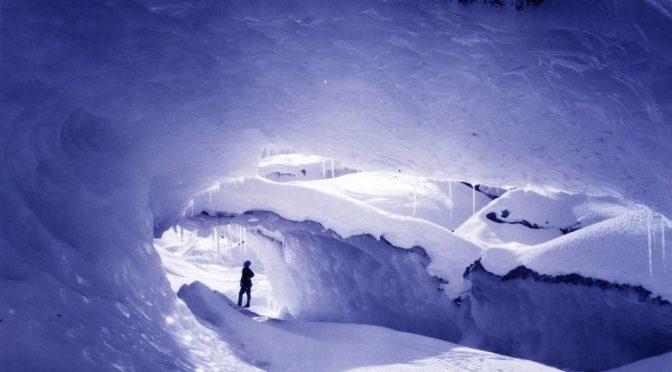 Brutális mennyiségű jeget veszítettek az új-zélandi gleccserek