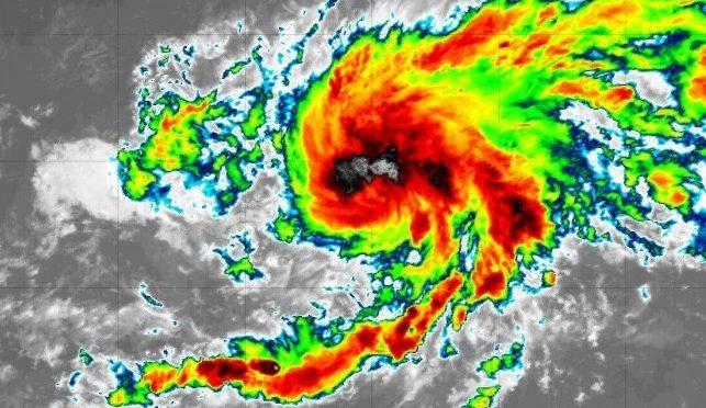 Annyi idén a hurrikán, hogy hamarosan elfogynak a nevek az ábécében
