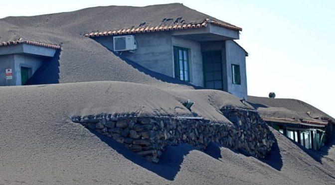30 nappal a Kanári -szigeteki Cumbre Vieja vulkán kitörésének kezdete óta…